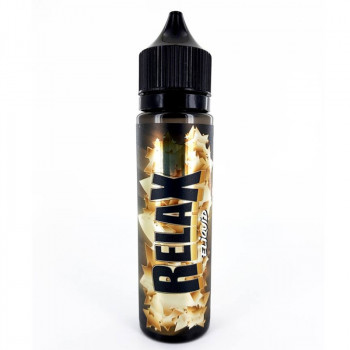 Relax (50ml) Plus e Liquid by eLiquid France