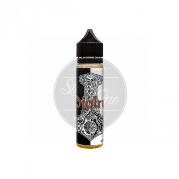 Mjolnir PLUS 50ml e Liquid by Elysian Elixir