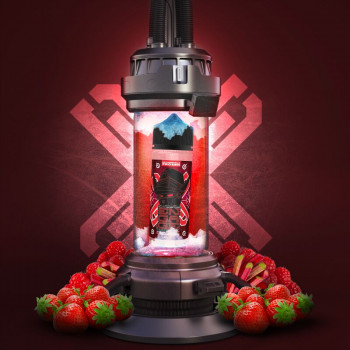 STRB (100ml) Plus Liquid by Engage Industries