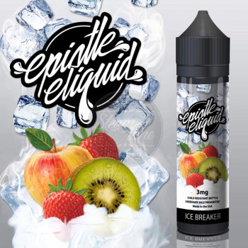 Ice Breaker (50ml) Plus e Liquid by Epistl