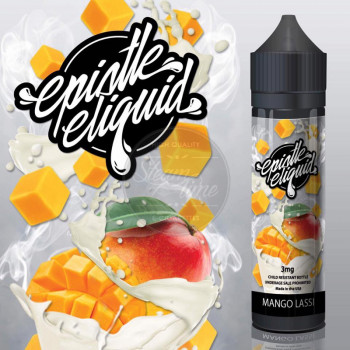 Mango Lassi (50ml) Plus e Liquid by Epistl
