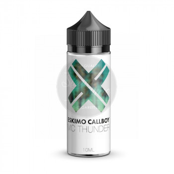MC Thunder by Eskimo Callboy Aroma 10ml
