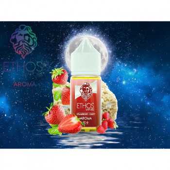 Strawberry Crispy 30ml Aroma by Ethos Vapors