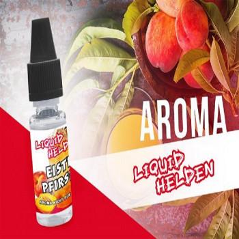 Eistee Pfirsich Aroma by Liquid Helden