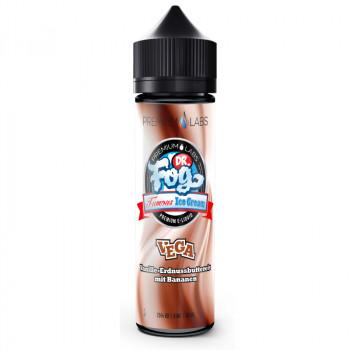 Vega (50ml) Plus e Liquid by Dr. Fog Famous Ice Cream