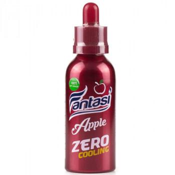 Apple Zero (50ml) Plus e Liquid by Fantasi Mix