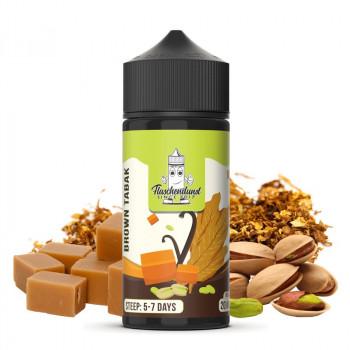 Brown Tabak 20ml Bottlefill Aroma by Flaschendunst