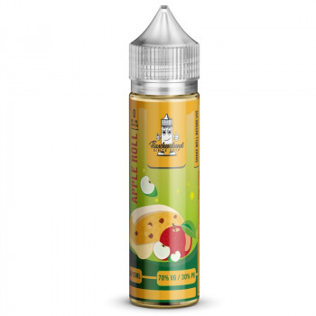 Apple Roll (50ml) Plus Liquid by Flaschendunst