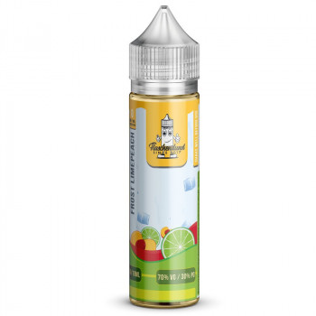 Frost Limepeach (50ml) Plus Liquid by Flaschendunst