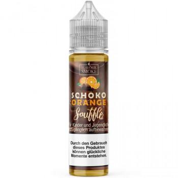 Schoko-Orange 20ml Bottlefill Aroma by Flavour-Smoke
