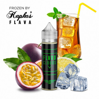 Green FLVRD Clouds 20ml by by Kapka's Flava