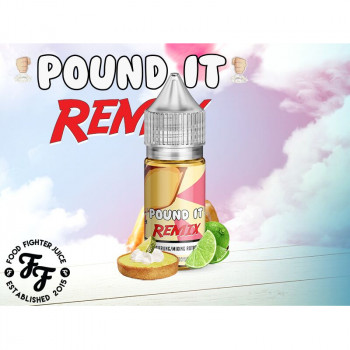 Pound It Remix (30ml) Aroma by Food Fighter Remix