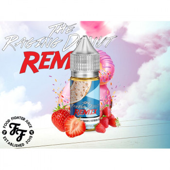 The Raging Donut Remix (30ml) Aroma by Food Fighter Remix