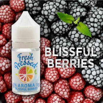 Blissfull Berries 30ml Aroma by Fresh Pressed