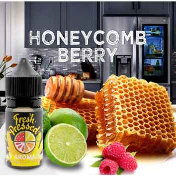 Honeycomb Berry 30ml Aroma by Fresh Pressed