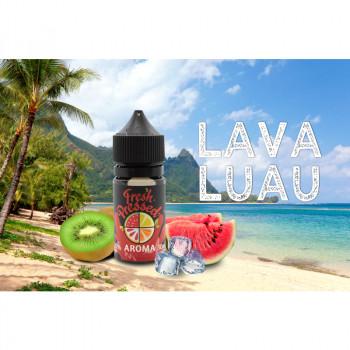 Lava Luau 30ml Aroma by Fresh Pressed