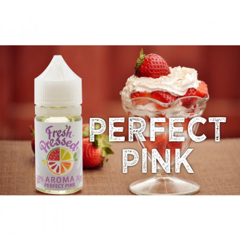 Perfect Pink 30ml Aroma by Fresh Pressed