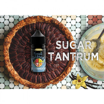 Sugar Tantrum 30ml Aroma by Fresh Pressed
