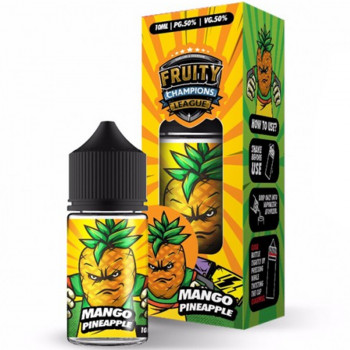 Mango Pineapple 30ml Aroma by Fruity Champions League