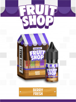 Berry Fresh 10ml Aroma by Fruit Shop