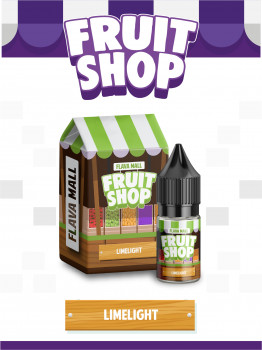 Limelight 10ml Aroma by Fruit Shop
