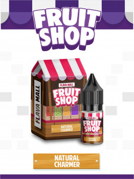 Natural Charmer 10ml Aroma by Fruit Shop