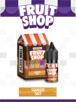 Squeeze Out 10ml Aroma by Fruit Shop