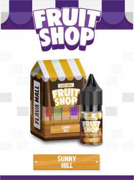 Sunny Hill 10ml Aroma by Fruit Shop