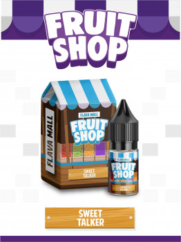 Sweet Talker 10ml Aroma by Fruit Shop