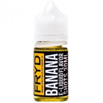 Banana 30ml Aroma by Fryd e-Liquid Nikotinfrei
