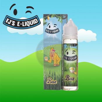 Fu(:k Jerry's Bae (50ml) Plus e Liquid