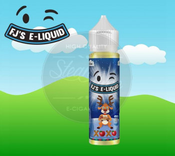 Fu(:k Jerry's XOXO (50ml) Plus e Liquid