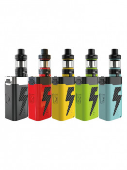 Kangertech FIVE6 222W 8ml Full Kit