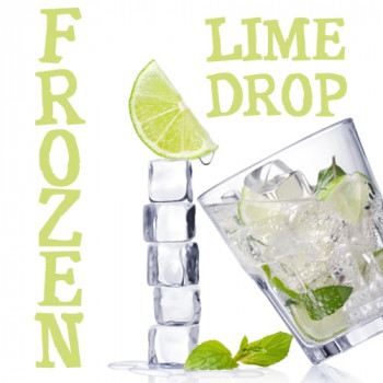 Pink Spot Aroma 10ml DIY Frozen Lime Drop