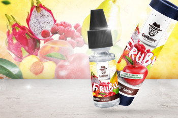 Frubu Aroma by Say My Name Liquids