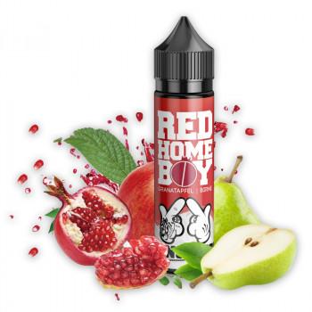 Gangblood Red Homeboy 20ml Aroma Bottle-Fill by GangGang Keros Liquids