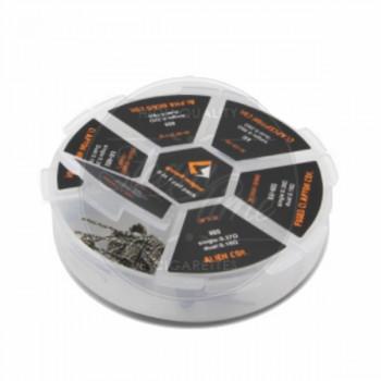 GeekVape 6in1 Coil Pack RDTA RDA Coil Box
