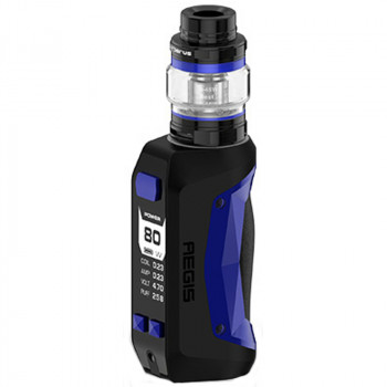 GeekVape Aegis Mini 5,5ml 80W TC Kit