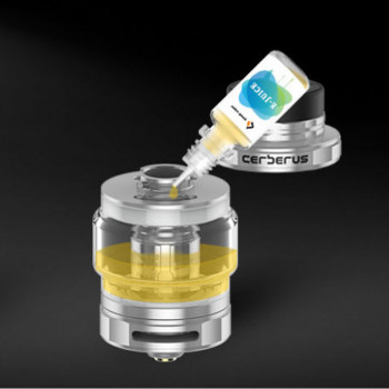 GeekVape Aegis Mini 5,5ml 80W TC Kit