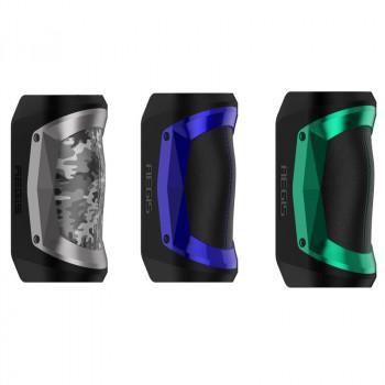 GeekVape Aegis Mini 80W TC Box Mod Akkuträger