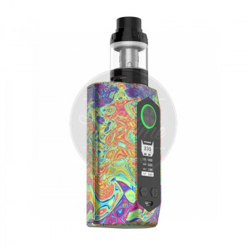 GeekVape Blade 4ml 235W TC Kit