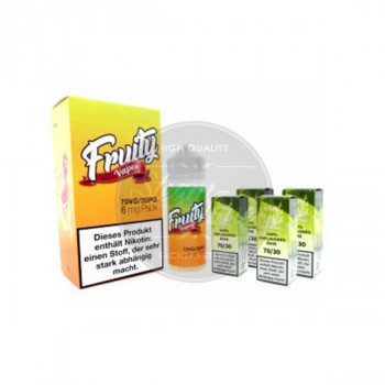 Fruity e Liquid by Giant Taste