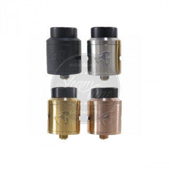 GOON 1.5 24mm RDA by 528 CUSTOM