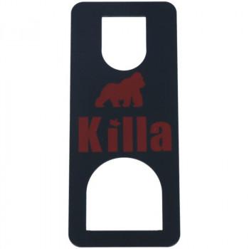 Gorilla Killa Liq.Key (Chubby Flaschenöffner)