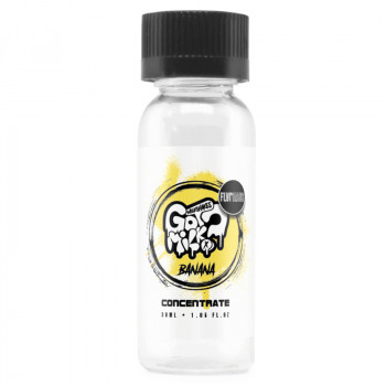 Banana 30ml Aroma by Got Milk?