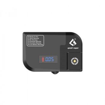 GeekVape 521 Tab Pro Ohm Meter - DIY Station