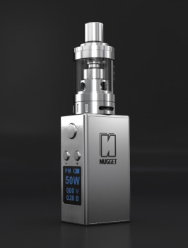 Artery Gold Rush Kit 50W TC