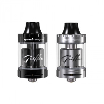 GeekVape Griffin 25 Mini RTA Verdampfer (Top Airflow Version)