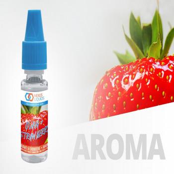 Guave & Erdbeere Aroma by Nexus Liquids