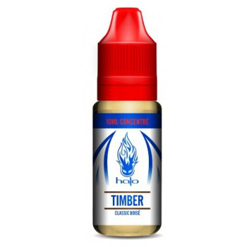 Timber 10ml Aroma by Halo